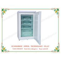Buy cheap OP-110 Medical Cryogenic Equipments Vertical Type Ultra Low Temperature Deep Freezer from wholesalers