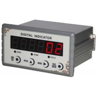 Buy cheap Digital Load Cell Indicator RS232 / RS485 with Strain Gage Load Cells from wholesalers