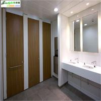 Buy cheap Decorative modern phenolic laminate urinal partition from wholesalers