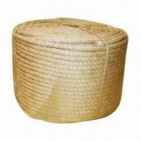 Buy cheap High Performing Sisal Rope, Tough and Versatile from wholesalers