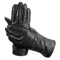 Buy cheap Two Pieces Cow Split Leather Welding Glove With Interlining from wholesalers