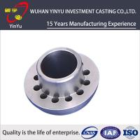 Buy cheap SUS 304 Stainless Steel Precision Investment Castings With CNC Machining Services from wholesalers