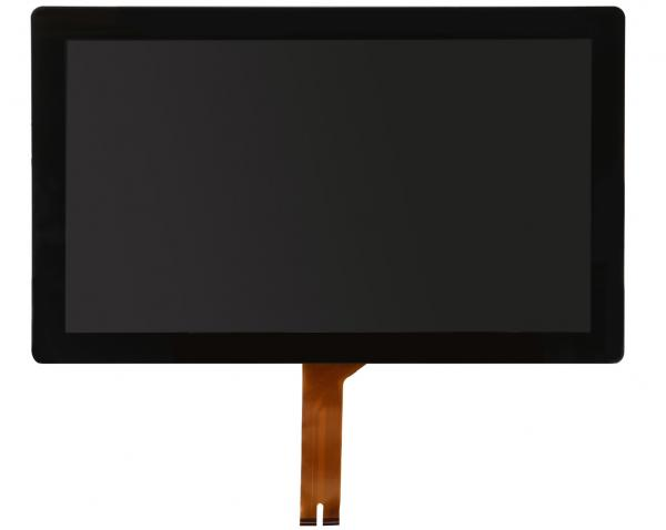 Buy cheap Flexible 21.5 Inch PCT/P-CAP and LCD frame bonding for restaurant POS from wholesalers