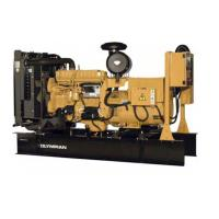 Buy cheap 6 Cylinder Genset Diesel Generator 220 kw , 1306C-E87TAG6 product