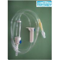 Buy cheap Disposable medical supplies infusion set wholesale alibaba from wholesalers