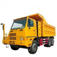 Buy cheap 50 Ton Diesel Fuel Type Articulated Dump Truck 50 Ton With Drive Wheel 6*4 product