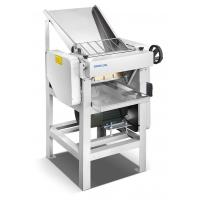 Buy cheap 220V 50HZ Dough Sheeter Machine For Pizza In Restaurant 57*67*111 Cm from wholesalers