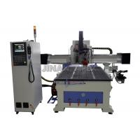 Buy cheap Multifunctions CNC Leather Cutting Machine AC220V / 380v 9.0kw Easy Operation from wholesalers