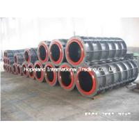 Buy cheap Drainpipe Steel Precast Concrete Molds Professional Self-stressed mould product