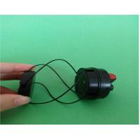 Buy cheap smart eas security alarm am/rf round spider tag /security hard tag from wholesalers