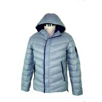 Buy cheap Polyester Hooded Packable Down Jacket  For Women , Womens Down Parkas product
