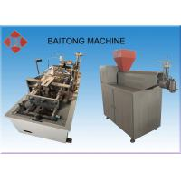Buy cheap Plastic Blow Machine , Pe Pp Reciprocating Extruder Middle Air Up Blow Molding Equipment from wholesalers