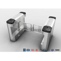Buy cheap Brushed Swing Barrier Gate product