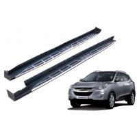 Buy cheap Hyundai Tucson IX35 Automotive Spare Parts Auto Side Bumper / Car Side Protection Strips from wholesalers