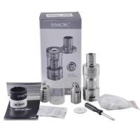 Buy cheap New coming and hot selling Wholesells Smok Tfv4 Triple Quadruple Coils TFV4 Tank from wholesalers