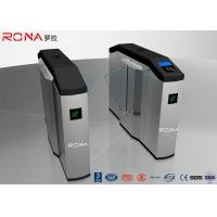 Buy cheap High Speed Turnstile Access Control System New Entrance Security Solutions product