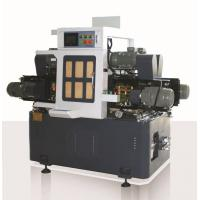 Buy cheap Eight Spindle Vertical Tapping Drilling Machine ,  High Precision Cnc Automatic Tapping Machine from wholesalers