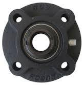 Buy cheap High Precision FL / FC Pillow Block Bearing of Chrome Steel / Plastic from wholesalers
