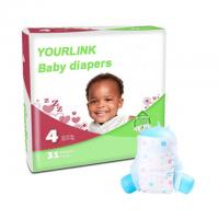 Buy cheap new style baby diapers japan baby diaper high quality private label from wholesalers