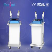 Buy cheap Professional thermagic cpt skin rejuvenation face lifting device fractional rf microneedle machine from wholesalers