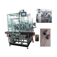 Buy cheap Armature winding machine for armature with hook commutator from wholesalers