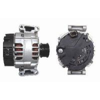 Buy cheap Auto Alternator 06B903016AA 0124615009 For AUDI A4 from wholesalers