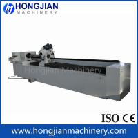 Buy cheap DM Grinding Machine Brushing Machine for Embossing Cylinder Making Embossing Roller Laser Etching Process Brush Rotation from wholesalers