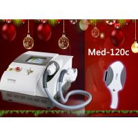Buy cheap Portable Medical SHR Body Hair Removal Machine Painless Power 2000 Watt from wholesalers