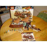 China Lego Star Wars Jabba's Sail Barge on sale