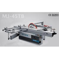 Buy cheap Precision Sliding Table Saw MJ-45TB from wholesalers