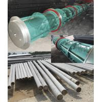 Buy cheap Construction Prestressed Concrete Poles Electricity Power Transmition from wholesalers