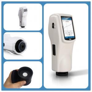 Buy cheap NS810 colour spectrophotometer for textile velcro color test product