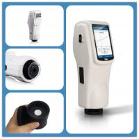 Buy cheap NS810 colour spectrophotometer for textile velcro color test product