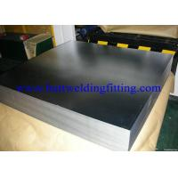 Buy cheap Super Austenitic Stainless Steel Plate 317L  ASTM, GB SGS / BV / ABS / LR / TUV / DNV / BIS / API / PED from wholesalers