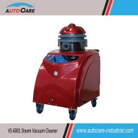 Buy cheap High pressure steam car seat washing machine/Mobile vacuum cleaner machine hot sales to car detailing from wholesalers