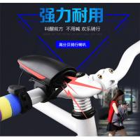 Buy cheap USB Rechargeable Bike Light Speaker Super Bright CREE T6 Model White LED from wholesalers