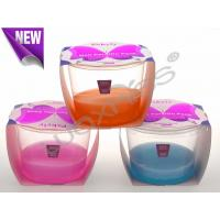 China 15 Flavors Beauty Paraffin Wax Nail Salon For Hands And Feet , Size Customized on sale