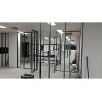 Buy cheap Customizable Galvanized Steel Frame Profiles For Plasterboard / Gypsum Board Partition from wholesalers