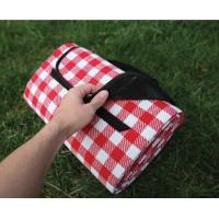 Buy cheap roll up waterproof picnic blanket from wholesalers