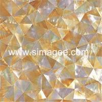 Buy cheap Shell Tile (MT-Y01) from wholesalers