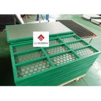 Buy cheap Custom Industrial Sieves And Screens Lightweight API RP 13C Approved product