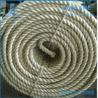 Buy cheap XLROPE Grade 1 manila rope for sale from wholesalers