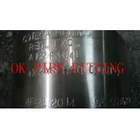 Buy cheap ASTM / ASME A 182 GR F 5, F 9, F 11, F 12, F 22, F 91.. Lateral Olet Elbow Olet Olet from wholesalers