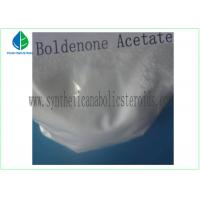 Buy cheap CAS 846-46-0 Anabolic Boldenone Acetate , Fitness Boldenone Steroid Powder product