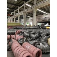 Buy cheap AISI 410 UNS S41000 Stainless Steel Cold Heading Wire And Wire Rods from wholesalers