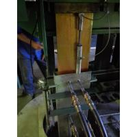 Buy cheap 2.5 Ton / Hour 17Mm Rod Copper Bar Cold Rolling Mill With Separate Motor from wholesalers