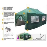 Folding Tents, Folding Gazebos, Folding Canopies