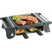 China 1200w Sell very well BBQ electric grill with stainless steel housing and handles on sale