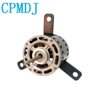 Buy cheap 5 Inch Diameter Duct Fan Motor Dedicated Air System 100W Air Conditioning Parts AC Motor from wholesalers