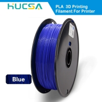 Buy cheap Best 1.75mm 3mmPLA 3d Printer Filament Supplier 1KG for 3d printing from wholesalers